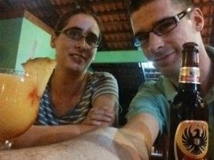 Tortuguero - Happy Hour